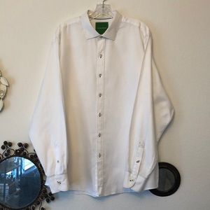 Tommy Bahama Island Modern Fit Button Up